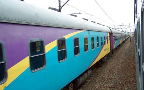 KZN train derailment leaves 8 people injured