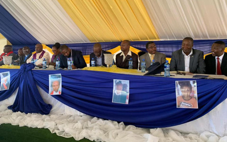 Six young Popopo Primary School learners, who drowned during flash floods in Eastern Cape, are being remembered. Picture: @ecdoe/Facebook.com.