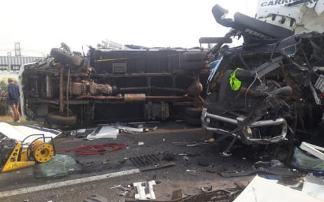 N3 South crash death toll rises to 10