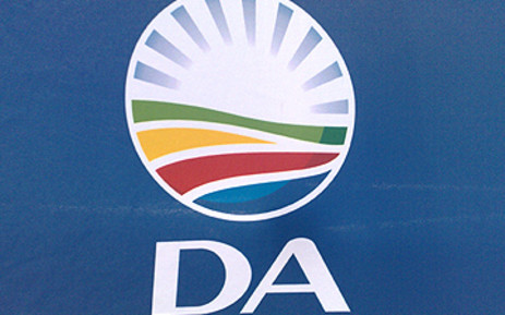 The DA in the Eastern Cape has no immediate plans to press charges after an office of one of their councillors was torched. Picture: EWN.