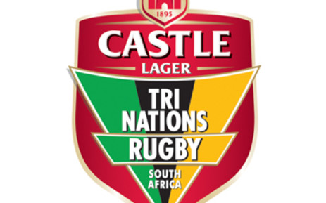 Castle Tri-Nations logo. Picture: Supplied