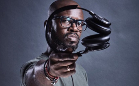 DJ Black Coffee says he's ready for his life story to be told and has reached out to Brazilian author Paulo Coelho to do just that. Picture: Instagram/@realblackcoffee.