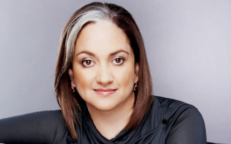'City Press' Editor Ferial Haffajee. Picture: Destiny Magazine.