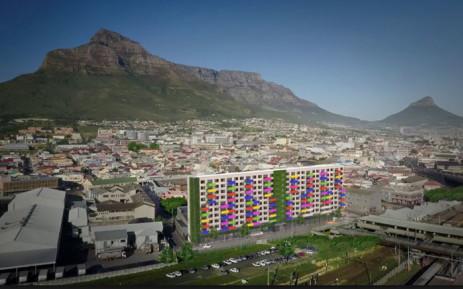 A view of Salt River. Picture: urbansalt.co.za