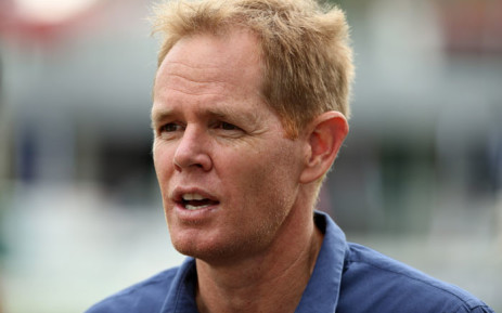 FILE: Former South African bowler Shaun Pollock. Picture: AFP