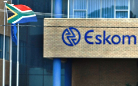 FILE: Eskom has nearly depleted its budget to buy diesel which costs around R1 bn per month. Picture: EPA.