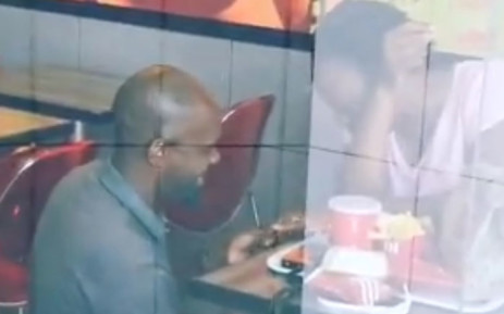 KFC proposal couple: We'll let you know plans around wedding