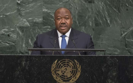 Ali Bongo Ondimba, President of the Gabonese Republic. Picture: United Nations Photo.