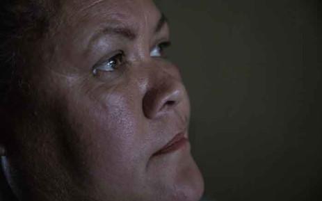 FILE: Elize O'Brien. Picture: Abigail Javier/EWN.