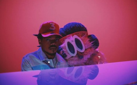FILE: Chance The Rapper. Picture: Facebook.