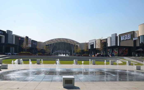 Bomb threat reported at Mall of Africa
