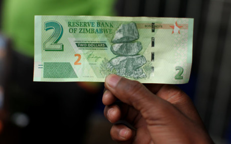 Zimbabwe Introduces New Currency, Scraps US Dollar Equated Bond Notes