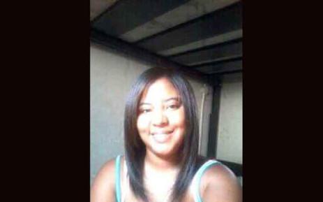 Clarissa Lindoor (27) was murdered on Nietvoorbij Farm allegedly by her boyfriend. Picture: Supplied.
