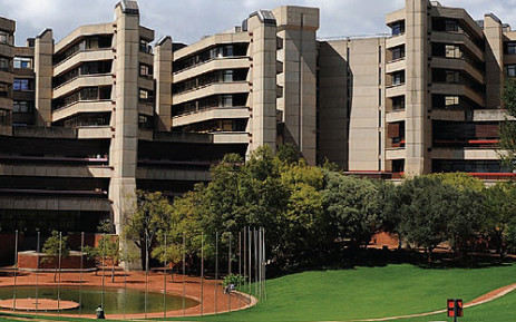 Picture: University of Johannesburg.
