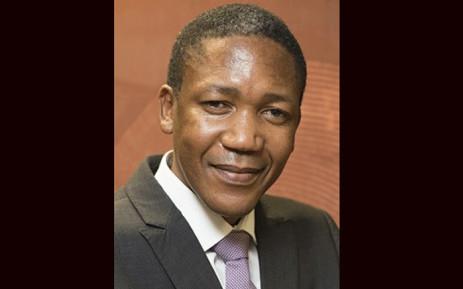 Richard Seleke. Picture: dpe.gov.za