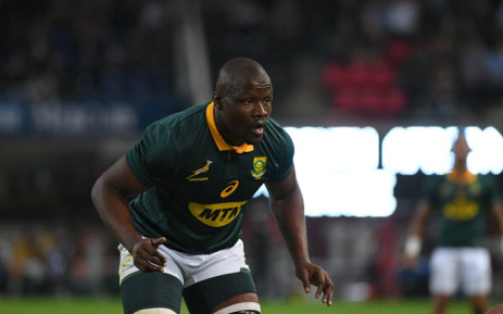 Seven Springbok debutants to start against Wales in USA