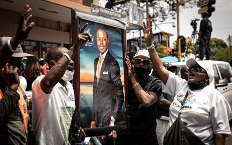 Media granted permission to record Bushiri, co-accused's bail bid proceedings, Newsline