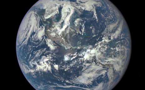FILE: Earth. Picture: Nasa