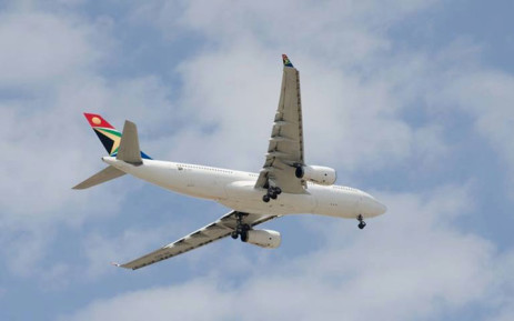 FILE: SAA says it has temporarily stopped shipping mail until the Post Office settles its outstanding debt. Picture: SAA FB.