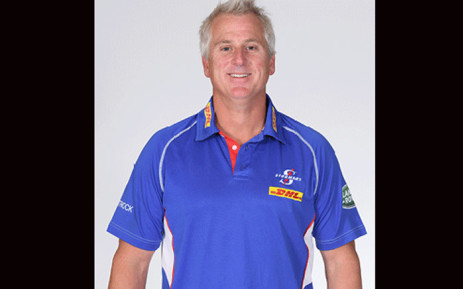 Stormers coach Robbie Fleck. Picture: thestormers.com