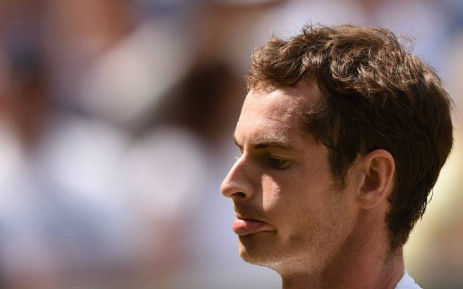 FILE: Murray recovered to beat the left-hander 5-7 4-6 6-1 6-3 6-1 as he overcame a two-set deficit to record victory. Picture: Facebook.com.