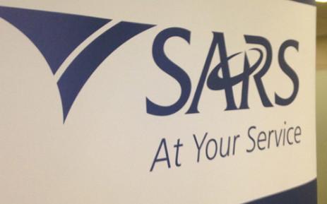 South African Revenue Service. Picture: Reinart Toerien/EWN