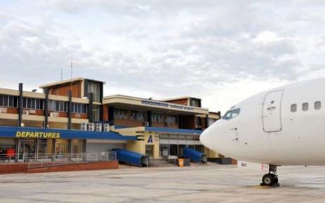 FILE: Wonderboom Airportin Pretoria.  Picture: Tshwane.gov.za