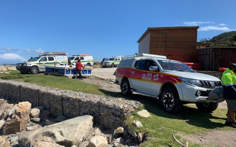 River guide's body recovered from Storms River in Eastern Cape, Newsline