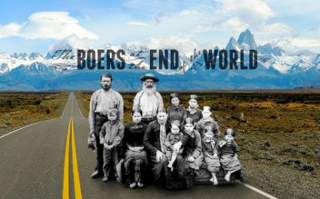 The Boers at the End of the World traces the story of a 100-year-old Afrikaner community in isolated Patagonia. Picture: Evelyn Proimos.
