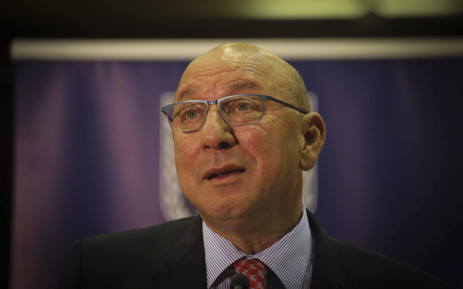 FILE: Former Cabinet minister Trevor Manuel. Picture: Cindy Archillies/EWN