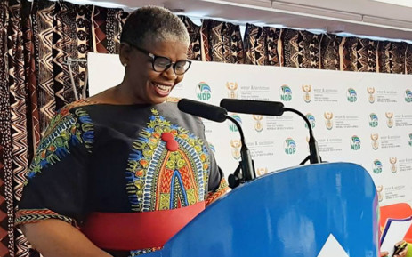 FILE: eThekwini Mayor Zandile Gumede. Picture: @eThekwiniM/Facebook.com