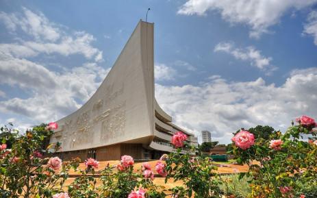 The University of Pretoria. Picture: Facebook