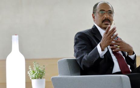 Michel Sidibé. Picture: UN Photo
