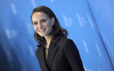 US actress and director Natalie Portman. Picture: NataliePortman.com/Facebook.