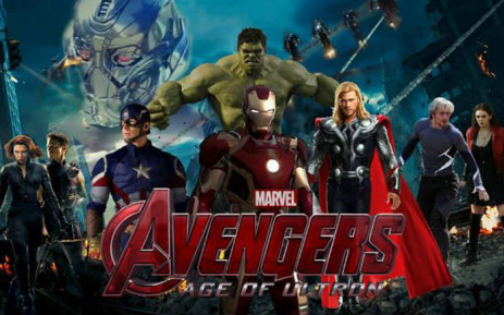 Avengers: Age of Ultron' scores 2nd biggest US opening