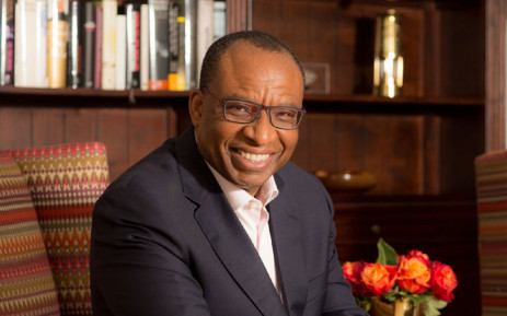 FILE: Former Absa CEO Daniel Mminele. Picture: Absa