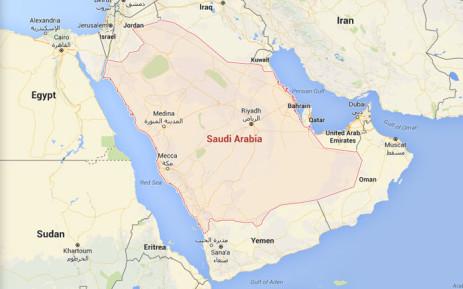 Picture: Google Maps