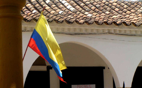The flag of Colombia. Picture: Freeimage.com.