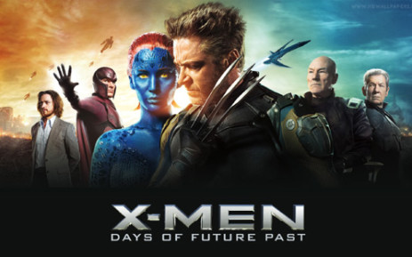 """The """"X-Men"""" mutant superheroes smashed into theatres, collecting $90.7 million in ticket sales."""