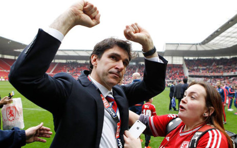 Boro in top flight after draw, Burnley win Championship