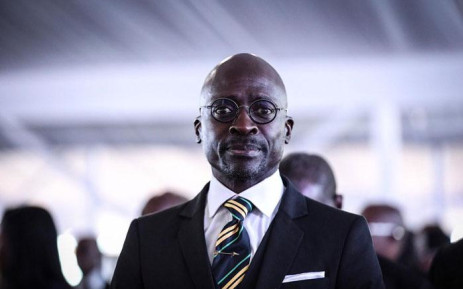 FILE: Former Home Affairs Minister Malusi Gigaba. Picture: Abigail Javier/EWN