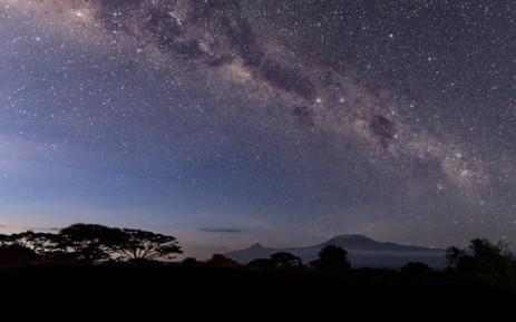 A Southern African night sky. Picture: Gerry van der Walt/Wild-Eye