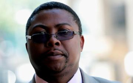 FILE: Siyabonga Gama says he will continue steering the ship at Transnet. Picture: EWN.