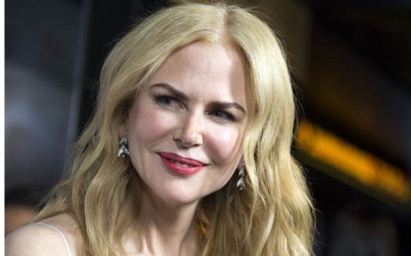 Actress Nicole Kidman. Picture: AFP.