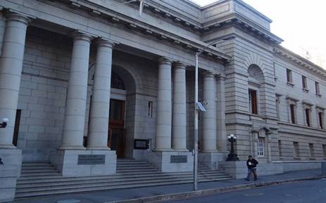The Western Cape High Court. Picture: judiciary.org.za.