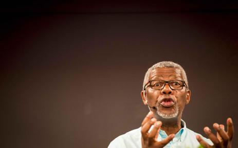 FILE: Struggle stalwart Mavuso Msimang. Picture: Thomas Holder/EWN