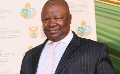 Former KZN Agri Dept head Siphiwe Mkhize granted bail in fraud & corruption case, Newsline