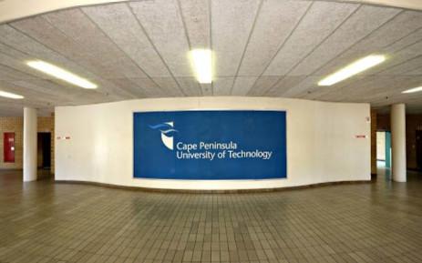 Picture: www.cput.ac.za.