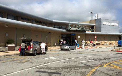 George Airport. Picture: George Airport Facebook page.