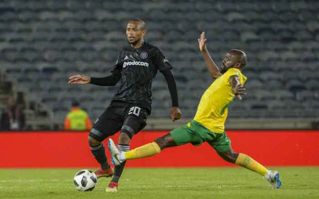 Orlando Pirates dropped valuable points following their goalless draw against Golden Arrows in their Absa Premiership match on 3 October 2018. Picture: @OrlandoPirates/Facebook.com